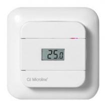 Терморегуляторы oj electronics инструкция